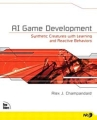 AI Game Development Издательство: New Riders Games, 2003 г Мягкая обложка, 500 стр ISBN 1592730043 инфо 3246e.