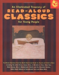 An Illustrated Treasury of Read-Aloud Classics for Young People (Read-Aloud) 2003 г 216 стр ISBN 1579122884 инфо 13767h.