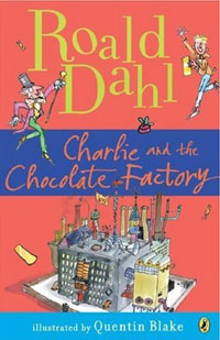 Charlie and the Chocolate Factory Издательство: Puffin, 2007 г Мягкая обложка, 176 стр ISBN 0142410314 инфо 1749i.