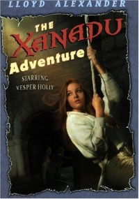 The Xanadu Adventure 2005 г 160 стр ISBN 0525473718 инфо 1763i.