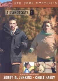 Stolen Secrets (Red Rock Mysteries) 2005 г 198 стр ISBN 1414301413 инфо 1918i.
