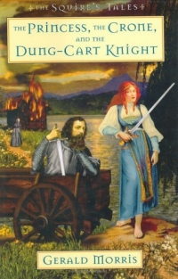 The Princess, the Crone, and the Dung-Cart Knight (The Squire's Tales) 2006 г Мягкая обложка, 320 стр ISBN 0618737480 инфо 1999i.