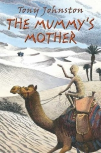 Mummy's Mother 2003 г 160 стр ISBN 0439324629 инфо 2100i.