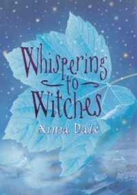 Whispering to Witches 2004 г 304 стр ISBN 1582348901 инфо 2115i.